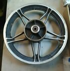 HONDA FT500 ASCOT 500  REAR WHEEL WITH BEARINGS (1582)