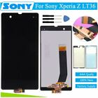 For Sony Xperia Z LT36i LT36H C6602 C6603 LCD Display +Touch Screen Digitizer US