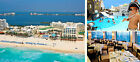 Cancun Mexico All Inclusive Resort Vacation Gran Caribe Real Family Kids Free