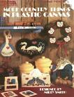 7 Books, Plastic Canvas Bunny Village, Country Things in Plastic Canvas, Ziggy..