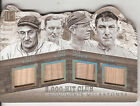 Honus Wagner Baseball Cards and Autograph Buying Guide  9