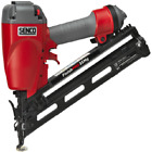 Senco FinishPro35Mg 15 Gauge Finish Air Nailer 32mm - 65mm 6G2001N