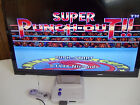 Super Punch Out Super Nintendo Entertainment System SNES game bad shape TESTED