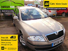 2008 Skoda Octavia 19TDI PD Ambiente Estate FINANCE THIS CAR WITH US