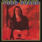 Duane,todd - Todd Duane NEW CD