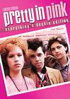 DVD Pretty in Pink Molly Ringwald Brand New