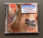 AMERICAN HEARTBREAK - American Heartbreak CD EX Features Jetboy