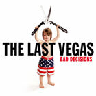 Last Vegas, The - Bad Decisions NEW CD Digi