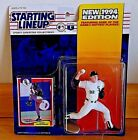 STARTING LINEUP SLU 1994 MLB BASEBALL ALEX FERNANDEZ CHICAGO WHITE SOX (R)!!!