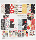 Simple Stories SAY37900 Collection Kit 12X12 Say Cheese III