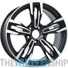 Set of 4 New 18 Aftermarket BMW Acura Lexus Pontiac SAAB Wheels Rims Machin