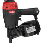 Senco S65CNP Semi Pro Coil Nailer 32mm - 65mm Nails 8G2001N