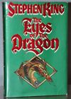 SIGNED 1ST 1ST EDITION THE EYES OF THE DRAGON STEPHEN KING