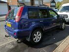 LARGER PHOTOS: Nissan X Trail dci 2.2 diesel sve 2005 low miles