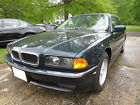 1998 BMW 7-Series 740iL 1998 for $500 dollars