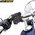 Motorcycle Batwing Fairing Left Mount GPS Phone Holder For Harley Softail Dyna
