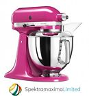 KITCHENAID 5KSM175PSECB Food Processor 300W 58-220RPM 4.8L Fuchsia Genuine New