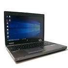Cheap HP Probook 6560b Laptop Intel Core i5 2410M CPU  23Ghz 4GB RAM 250GB