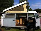 1978 Volkswagen Bus Vanagon 1978 VW Camper Bus Type 231 pop top
