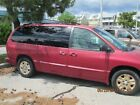 1997 Dodge Grand Caravan ES below $900 dollars