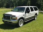 2001 Ford Excursion Limited 2001 for $8900 dollars