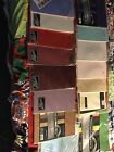 SCRAPBOOKING CARD STOCK PAPER VARIETY OF COLORS