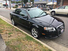 2008 Audi A4 Trendy Plus below $6500 dollars