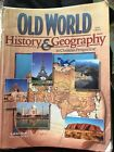 A Beka Old World History  Geography Third Edition
