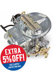 Holley Carburetor Street Avenger Model 2300 500 CFM 2 barrel Elec 0 80500
