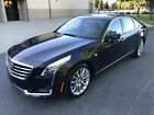 2017 Cadillac CT6 2.0L Luxury below $40000 dollars
