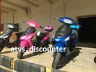 Brand New 49cc scooter moped Free trunk Free Shipping 50 cc street legal