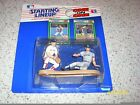 1989 Wade Boggs & Don Mattingly 1 on 1 Starting Lineup