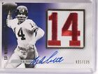 Top 10 Y.A. Tittle Football Cards 24