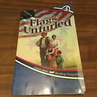 Abeka FLAGS UNFURLED Reader Book 4th Grade 4th Edition