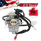 Carburetor Gy6 250cc Carb 30mm Moped Scooter Go Kart Carter JCL KinRoad Roketa