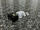 Beautiful DENON DL-103R MC Cartridge with Needle Cover / Mounting Screw F/S