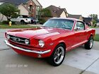 1965 Ford Mustang Fastback GT 289 V8 HP 4 Speed BEAUTIFUL 1965 MUSTANG FASTBACK GT 289 HP V8 4 SPEED GORGEOUS LOOKING CAR