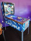 GOTTLIEB BLACK HOLE PINBALL MACHINE   *LED's** HUO