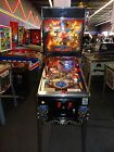 Bally Black Rose  Pinball Machine  *** LED's ****