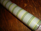 Contact Paper Adhesive Creative Covering Sealed 18 x 24 FT Canopy Lime Stripes