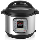 Instant Pot Duo 7-in-1 Multi-Use Programmable Pressure, Slow Cooker, 6 Quart