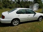 1999 Nissan Altima  1999 for $1500 dollars