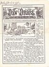 1887 Dew Drops Sunday School Newspaper