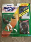 Starting Lineup Rob Moore New York Jets Football Action Figure 1992