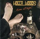 Holly Woods - Live It Up! Female Fronted Melodic Rock Toronto / Headpins