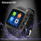 iMacwear SPARTA M7 Smart Watch Phone IP67 Waterproof Rating 154 Inch Touch S