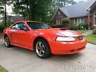 2004 Ford Mustang LEATHER 40TH below $100 dollars
