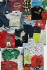 NICE Lot of 30 Baby Boys 3 12 Months infant fall Winter Clothes Carters US Polo