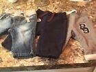 adorable lot of baby boy gap pants size 3 6 months
