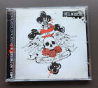 HELL N' DIESEL - Passion For Power CD EX+ 2007 11 Tracks With Lyrics Glam Rock